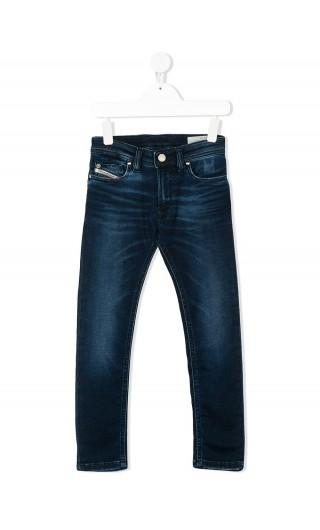 Jeans 5 tasche Sleenker J