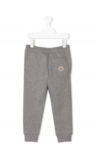 Pantalone felpa