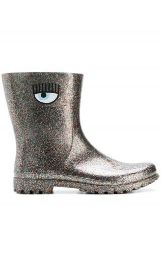 Rain boot low