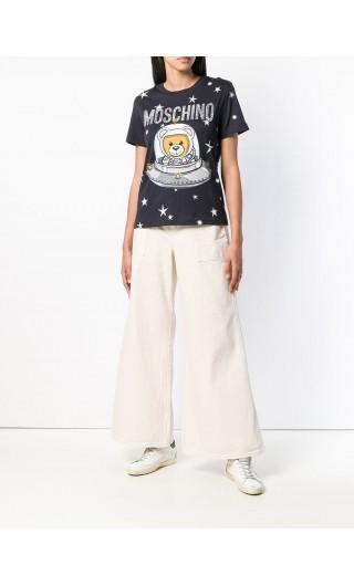 T-Shirt mm giro St.Astronauta