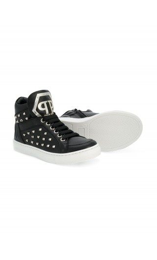 Sneakers Hi Top Simon