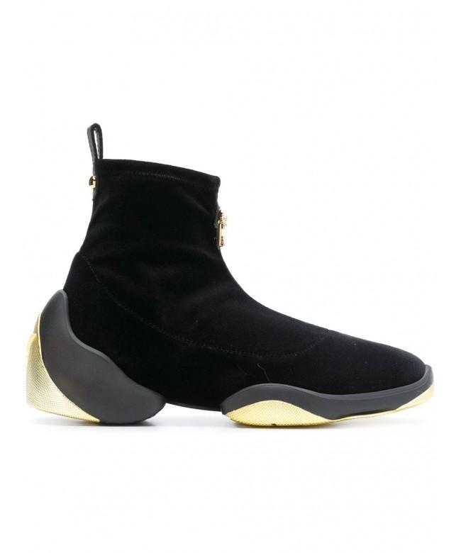 Sneakers high-top
