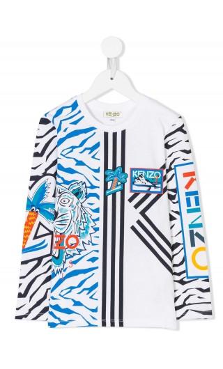 T-Shirt mm Eliorou