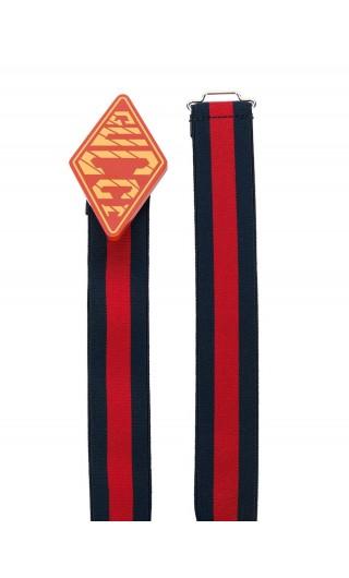 Cintura elastico plexy serigraf.