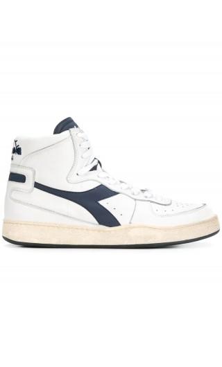 Sneakers Mi Basket used