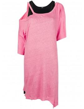 Maxi T-Shirt T-Evita