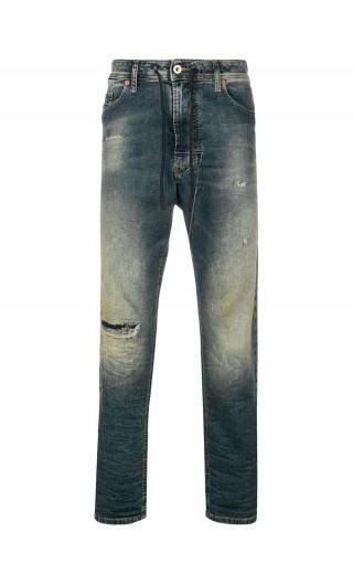 Swat Jeans Narrot