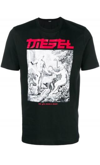 T-Shirt mm giro T-Just XY