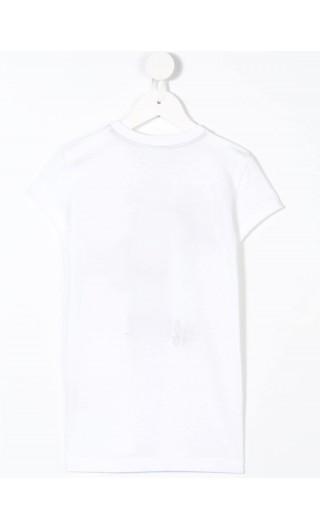 T-Shirt mm giro st. allover