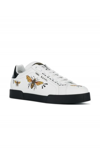 Sneakers bassa st.spazzo