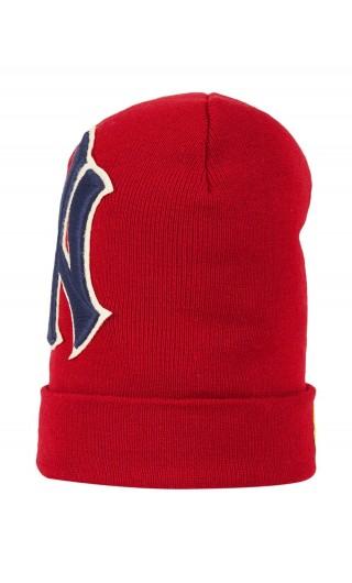 Cappello app.York tricot