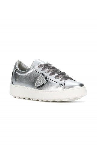 Sneakers Medeleine metal