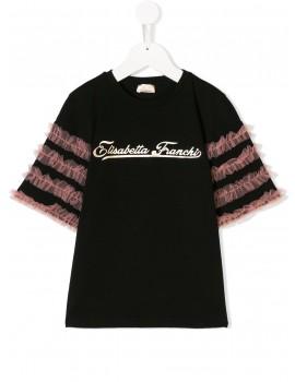 T-Shirt mm stampa