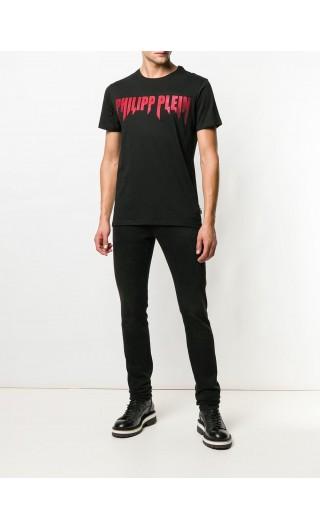T-Shirt mm giro Rock PP