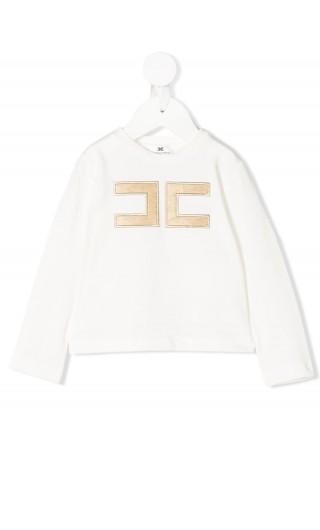 T-Shirt mm ricamo