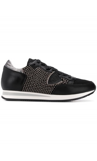 Sneakers Tropez studs full