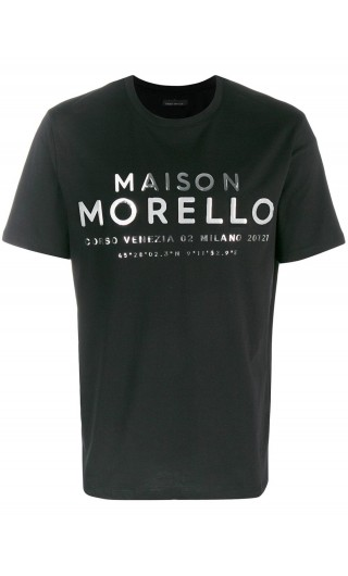 T-Shirt mm Creighton