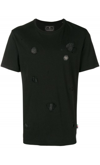 T-Shirt mm giro Crystal
