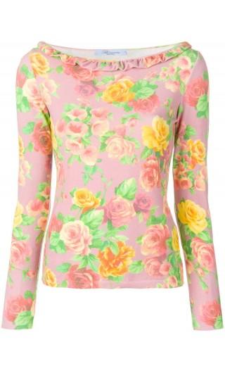 Maglia barchetta st.rose