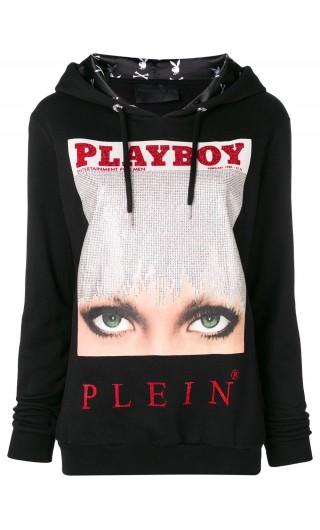 Felpa ml Playboy