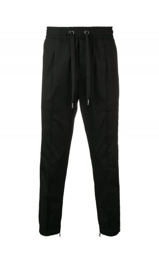 Pantalone gabardine stretch