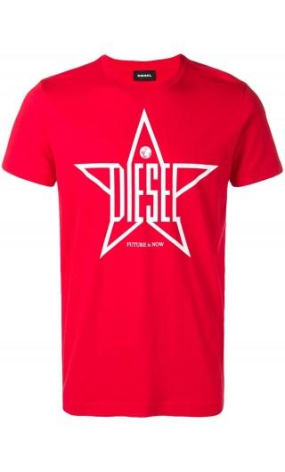 T-Shirt mm giro T-Diego Yh