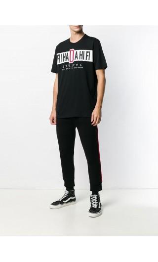 T-Shirt mm giro T-Just Yz