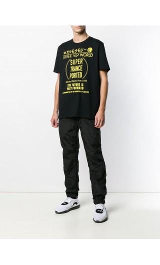 T-Shirt mm giro T-Just Yl
