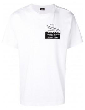 T-Shirt mm giro T-Wallance Ya