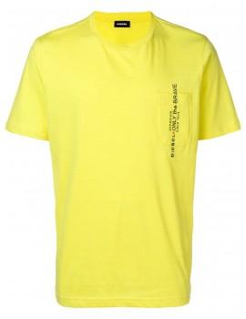 T-Shirt mm giro T-Just Pocket