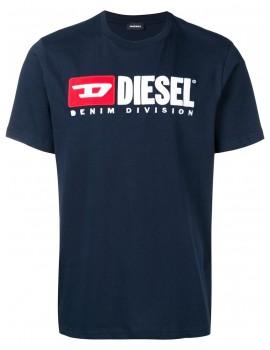 T-Shirt mm giro T-Just Division