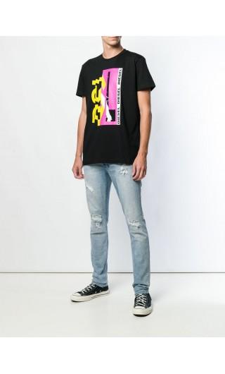 T-Shirt mm giro T-Diego Ya