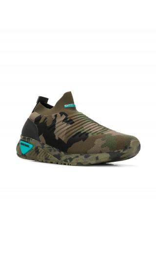 Sneakers S-Kb athl sock