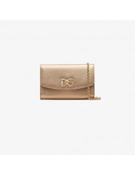 Wallet bag dauphine lamiato