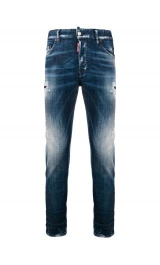 Jeans 5 tasche Skater