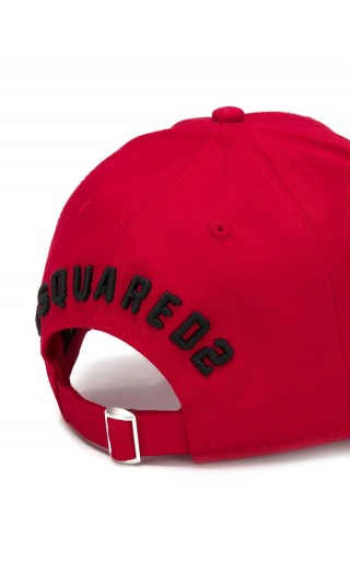 Cappello Baseball Gabardine