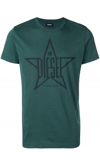 T-Shirt mm giro T-Diego Yh