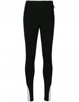 Jogging leggings Stripes