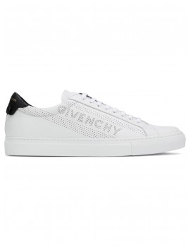 Sneaker basse traforate Givenchy