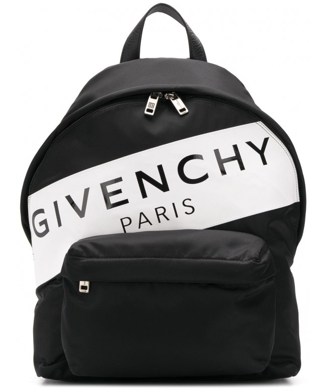 Zaino Givenchy Paris nylon