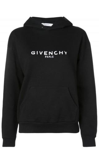 Felpa ml cappuccio Givenchy Paris