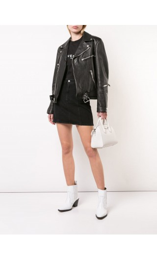 T-shirt mm oversize Givenchy Paris vintage