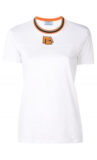 T-Shirt mm giro jersey wp + bordi