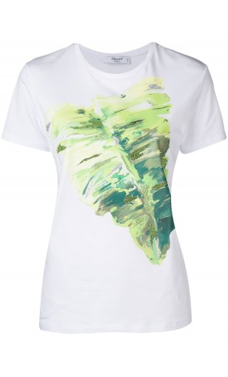 T-Shirt mm st.Palme