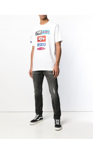 T-Shirt mm giro T-Just Ya