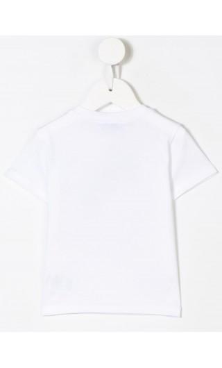 T-Shirt mm giro mix etichette