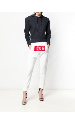 Pantalone classic fit