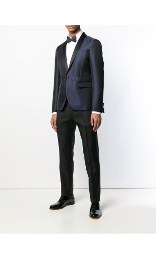 Camica ml popeline slim fit tux