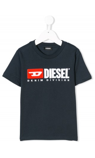 T-Shirt mm giro T- Just Division