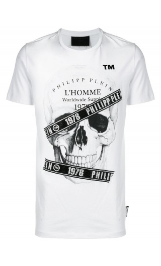 T-Shrt mm giro Philipp Plein Tm